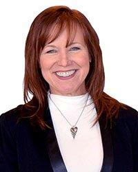 Suzanne Paris