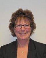 Janet Gommel, Vice President of MCBOR
